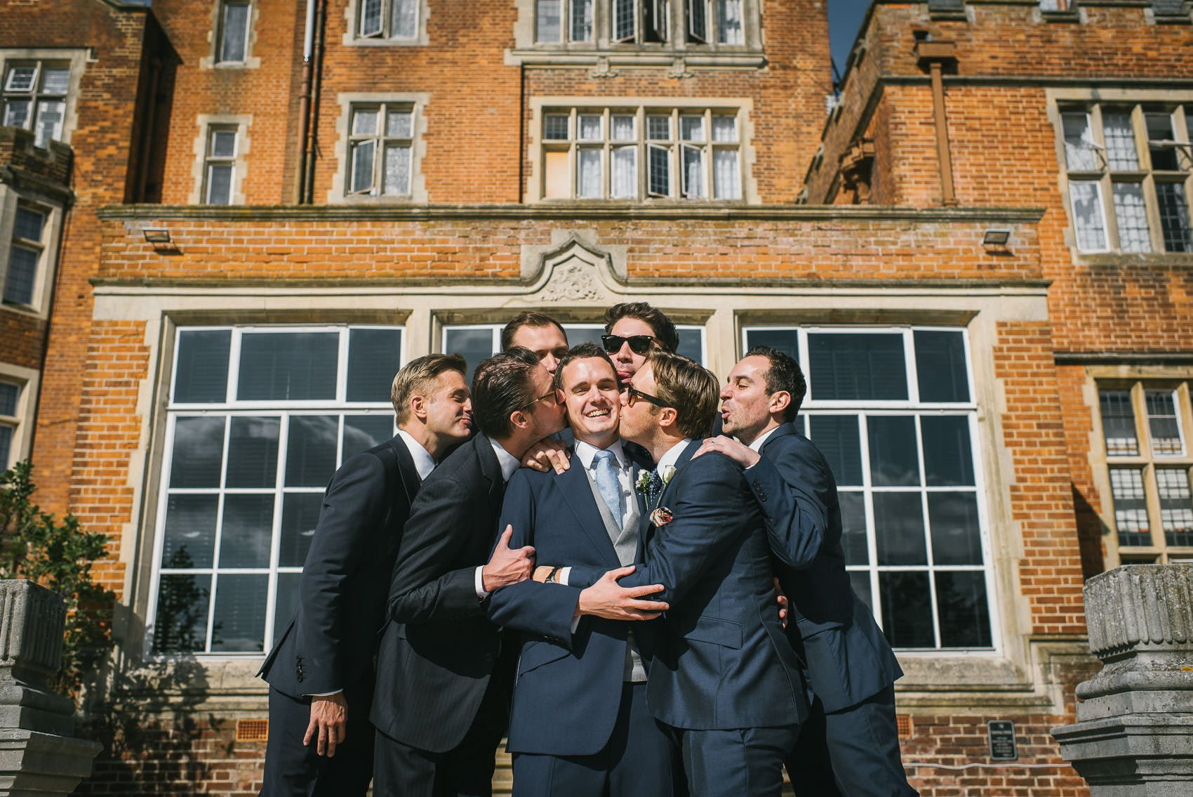 Addington Palace Wedding Photography 8