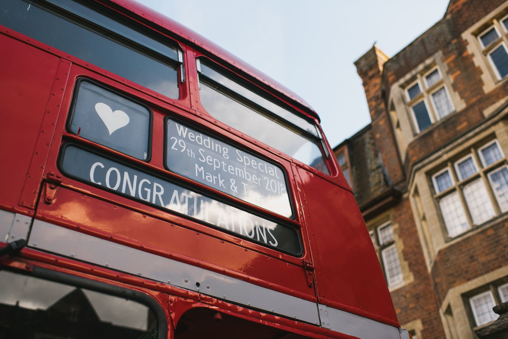 Beautiful Addington Palace Wedding Photography - Mark and Taya 20