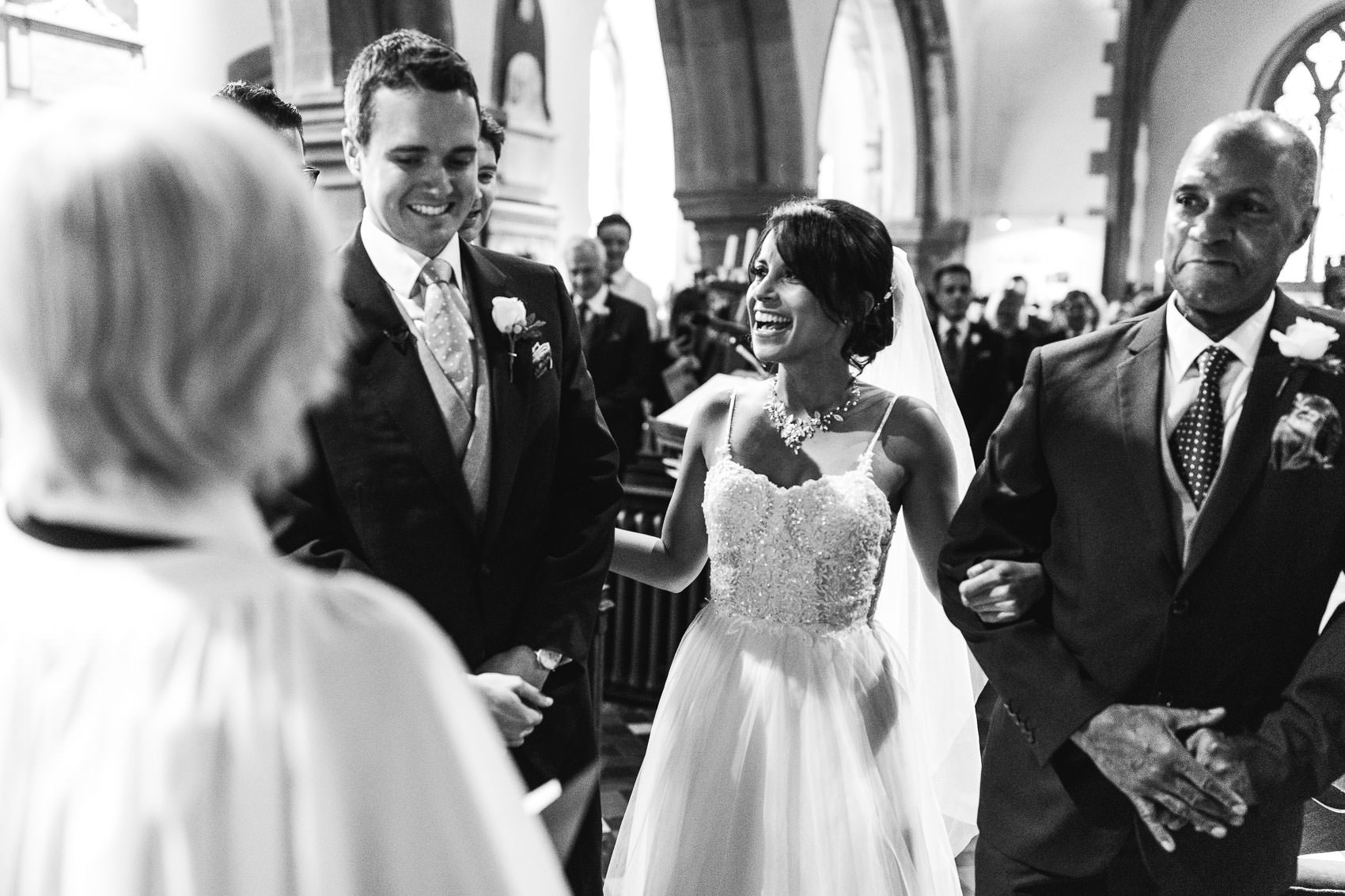 Beautiful Addington Palace Wedding Photography - Mark and Taya 27