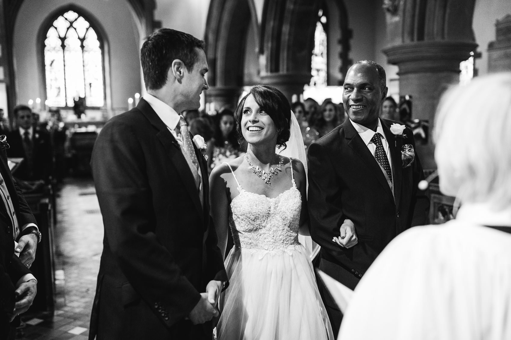 Beautiful Addington Palace Wedding Photography - Mark and Taya 28