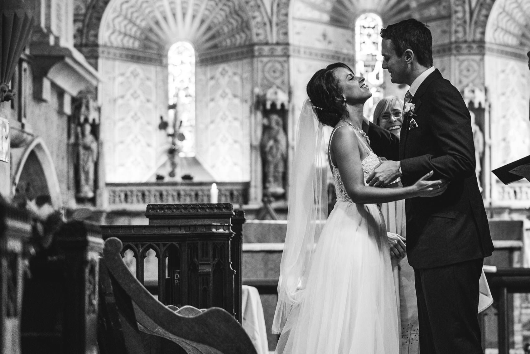 Beautiful Addington Palace Wedding Photography - Mark and Taya 36