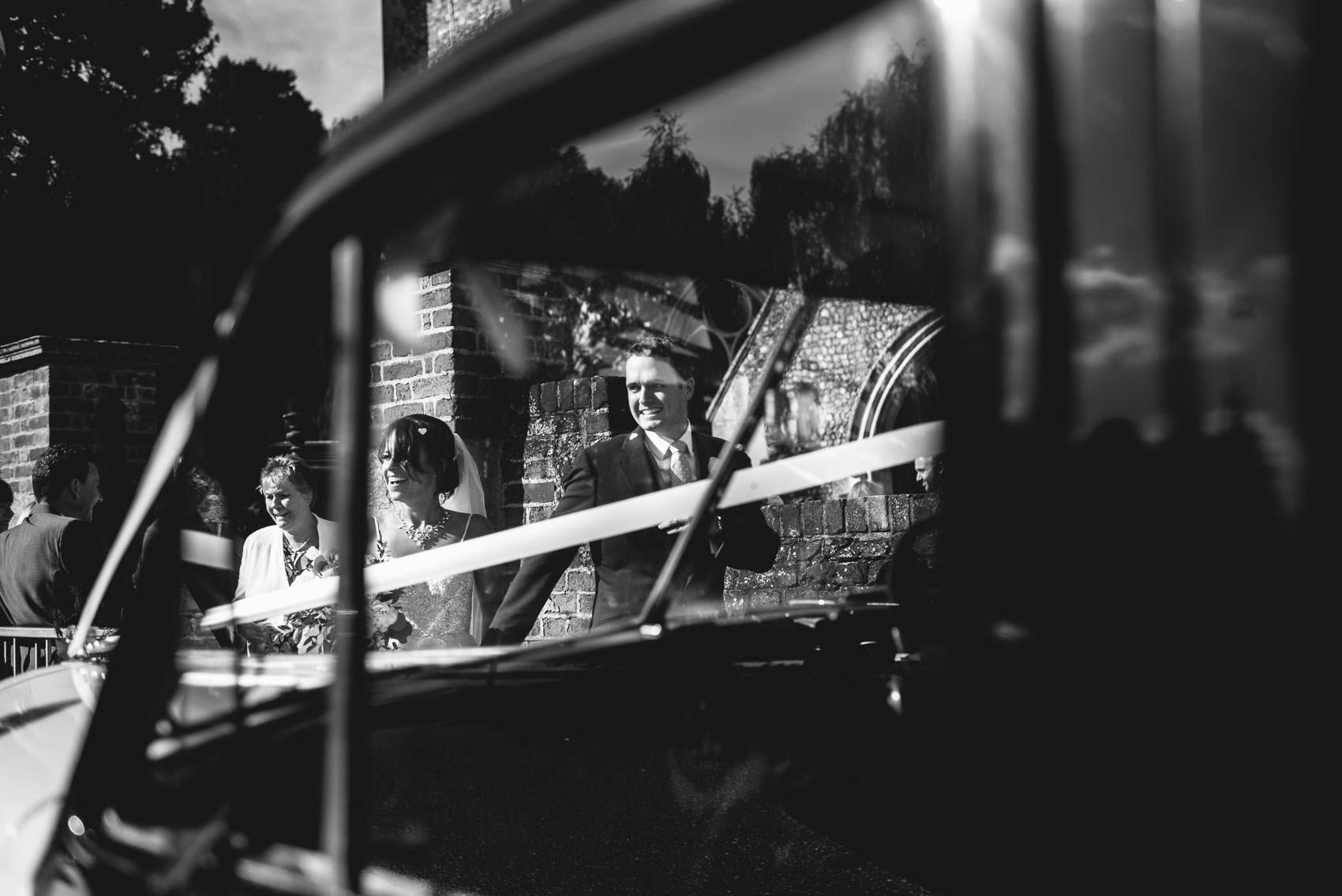 Beautiful Addington Palace Wedding Photography - Mark and Taya 43