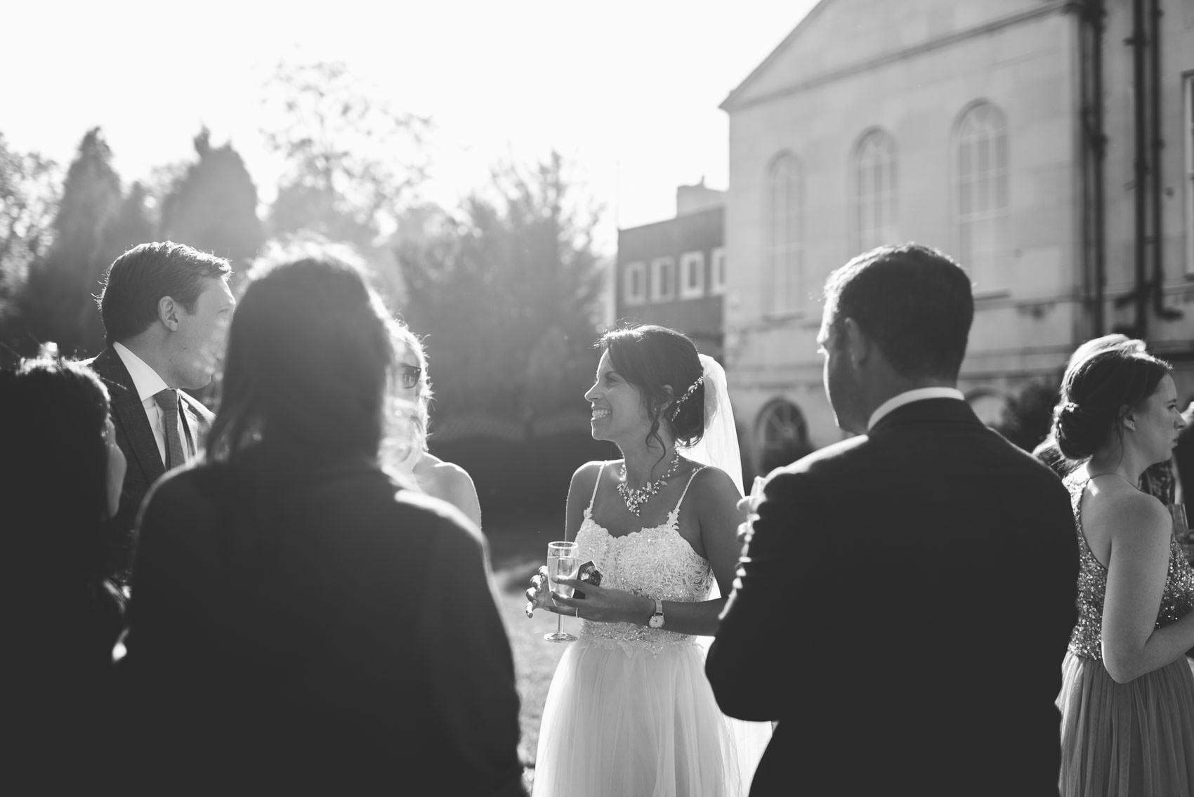 Beautiful Addington Palace Wedding Photography - Mark and Taya 55