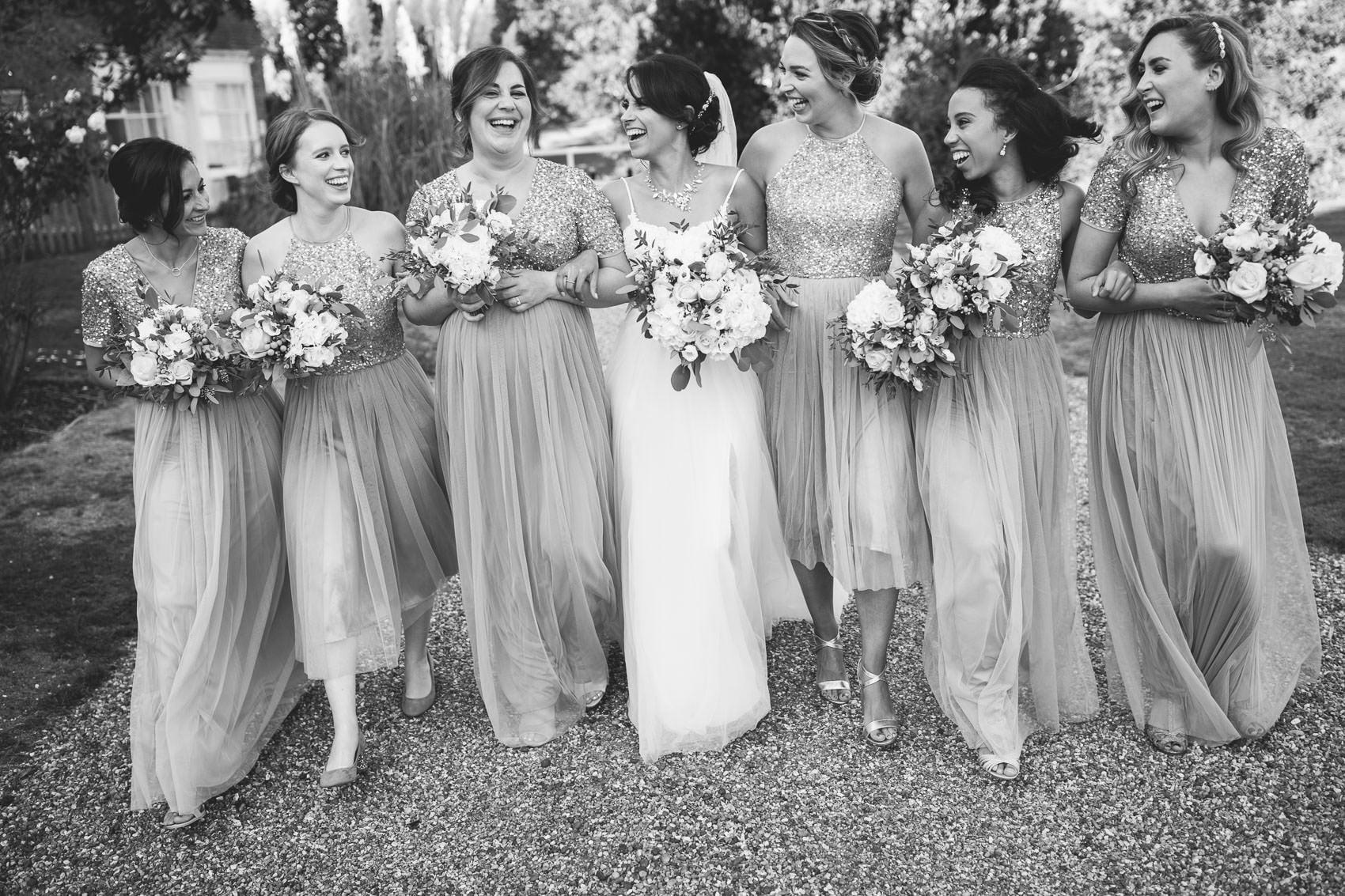 Beautiful Addington Palace Wedding Photography - Mark and Taya 64