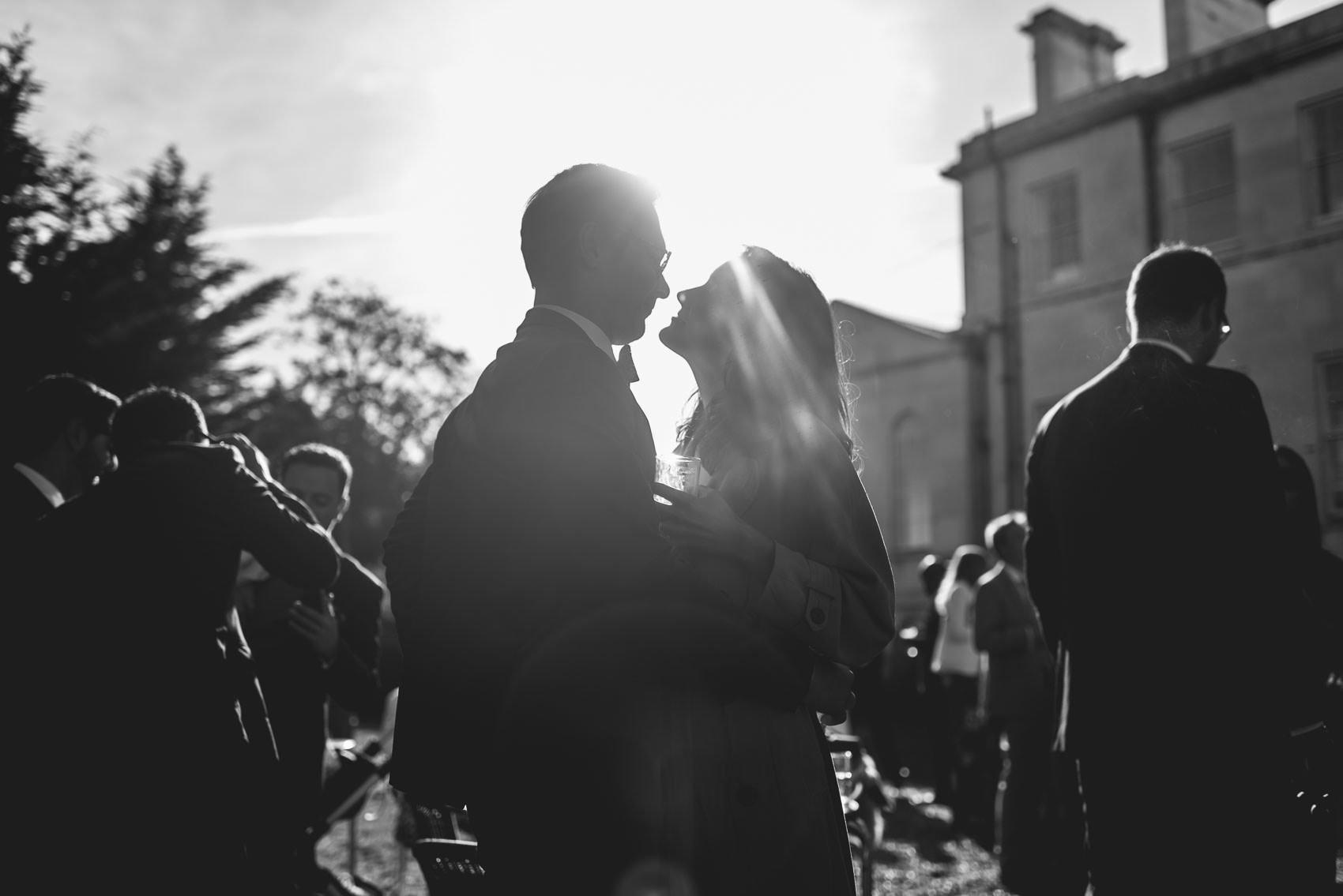 Beautiful Addington Palace Wedding Photography - Mark and Taya 49