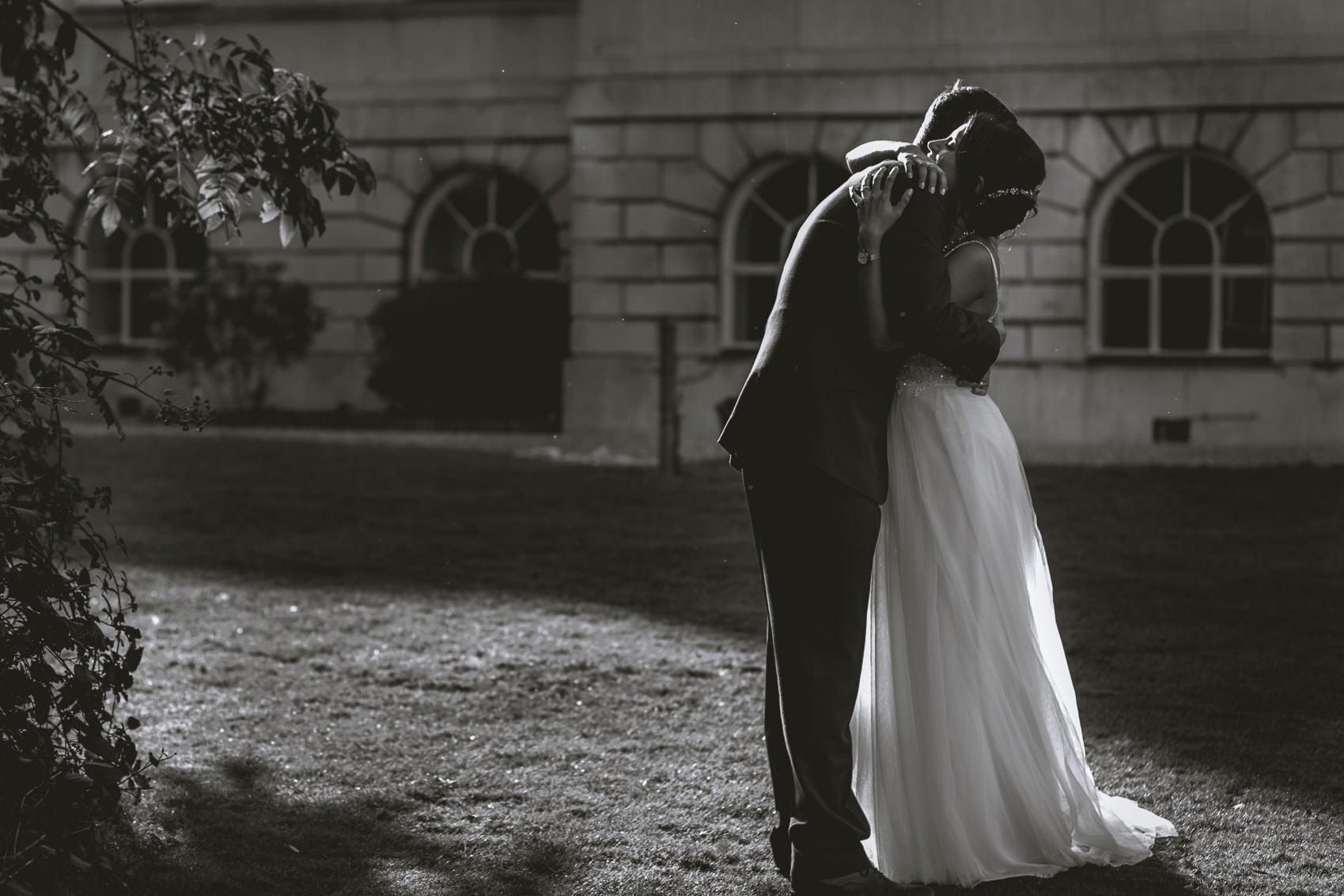 Beautiful Addington Palace Wedding Photography - Mark and Taya 68