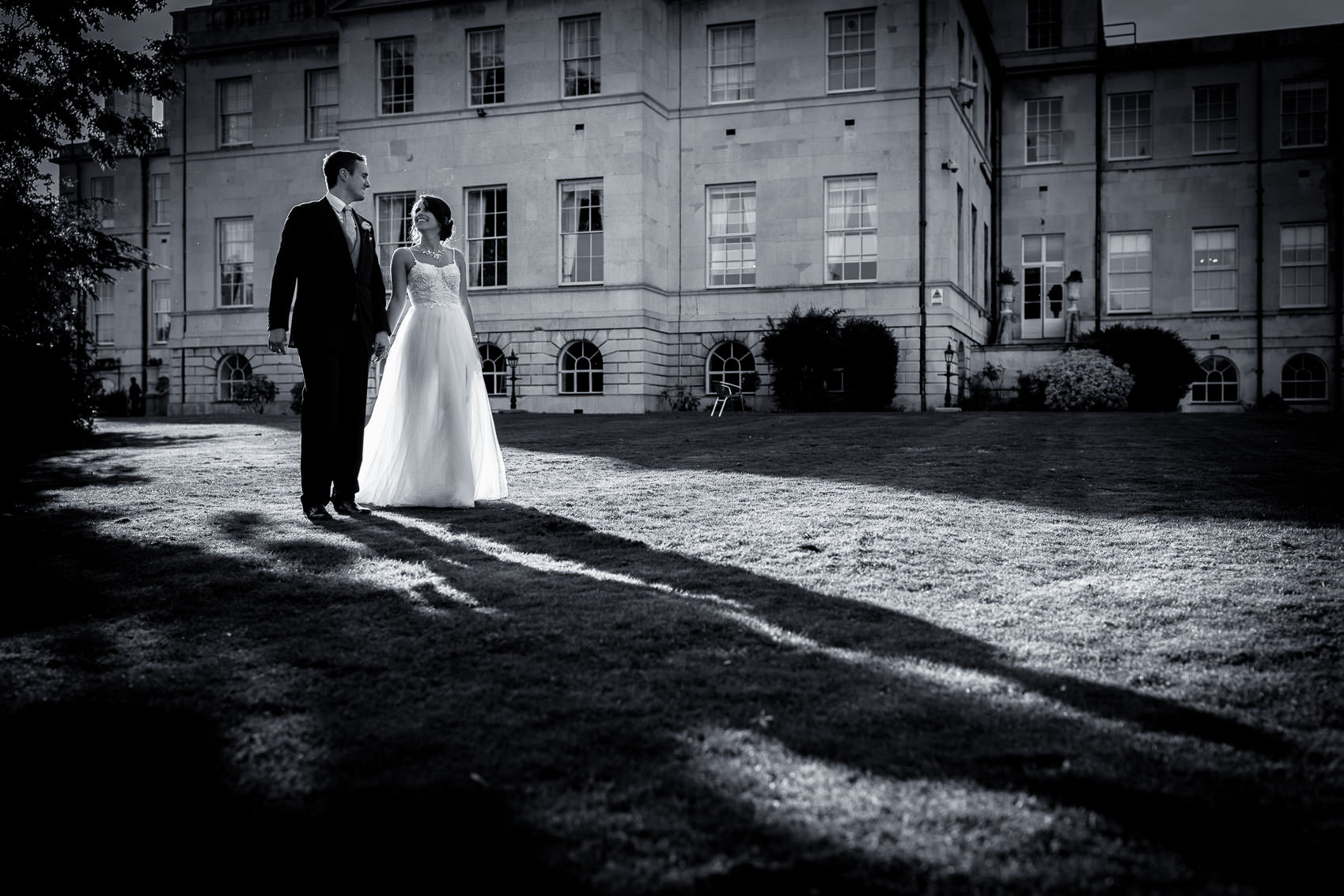 Beautiful Addington Palace Wedding Photography - Mark and Taya 69