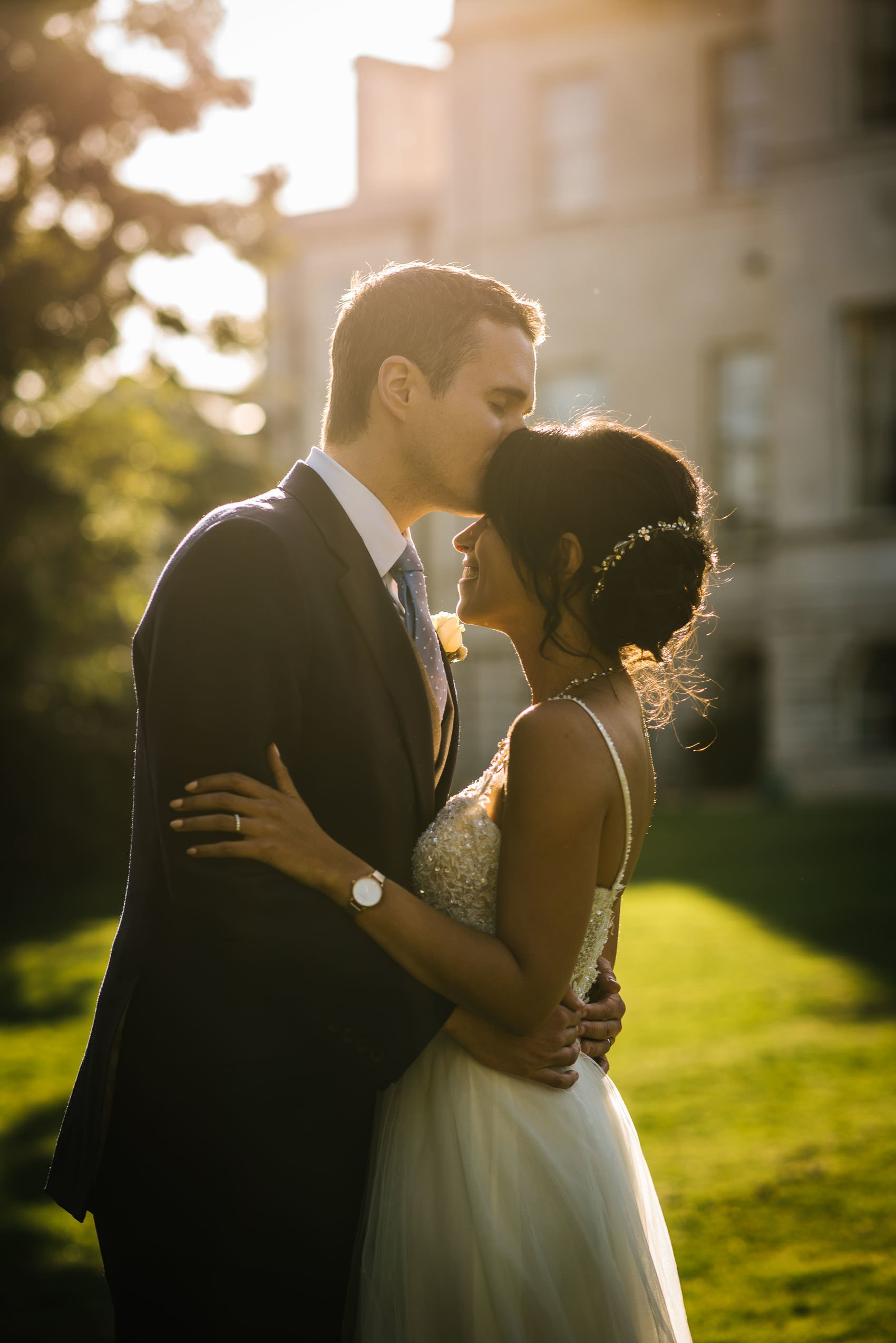Beautiful Addington Palace Wedding Photography - Mark and Taya 70