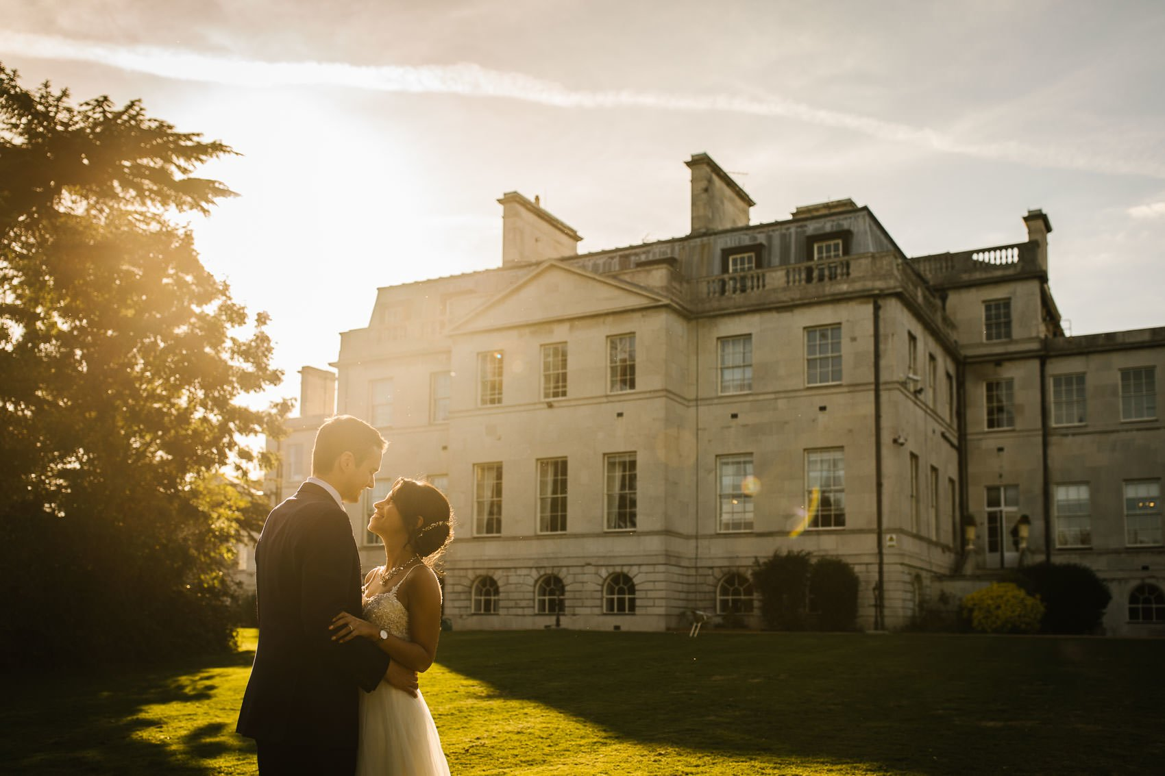 Beautiful Addington Palace Wedding Photography - Mark and Taya 71