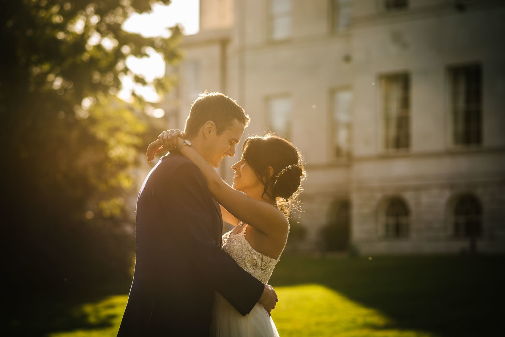 Beautiful Addington Palace Wedding Photography - Mark and Taya 72