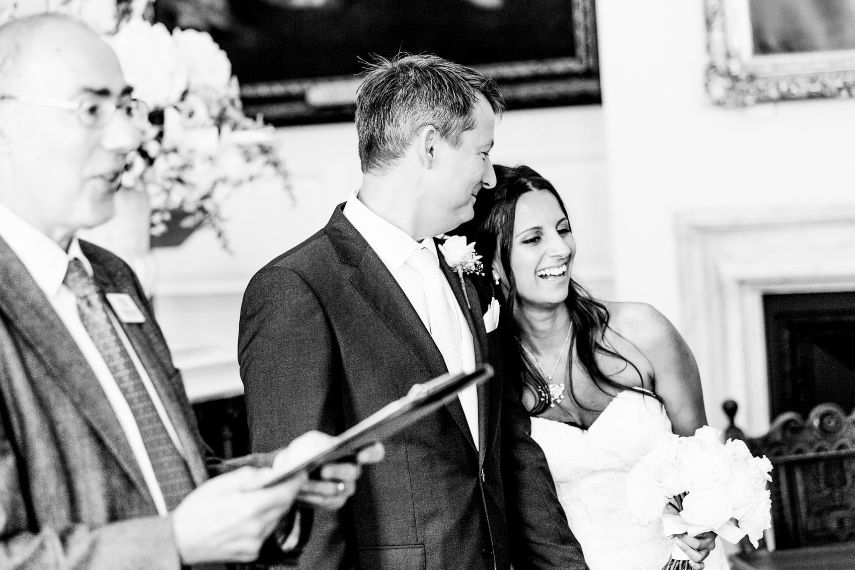 Windsor Guildhall Wedding Photography - Magnus & Tania 18