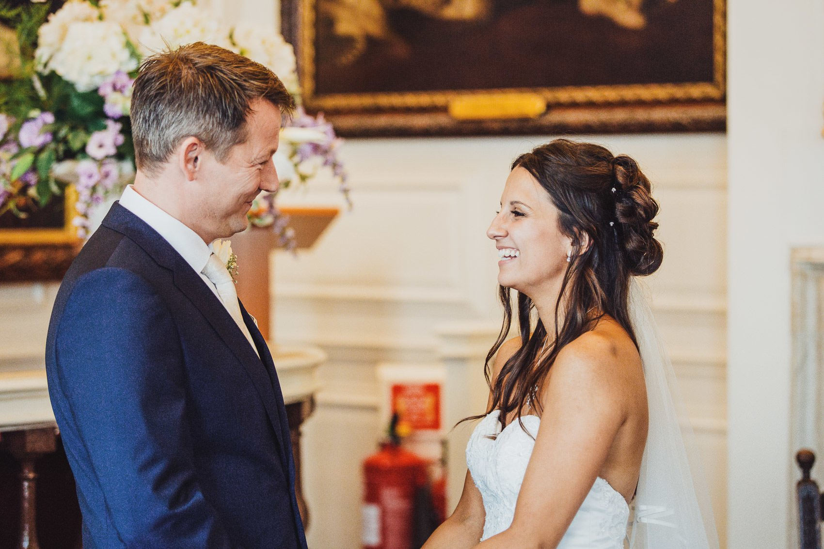 Windsor Guildhall Wedding Photography - Magnus & Tania 12