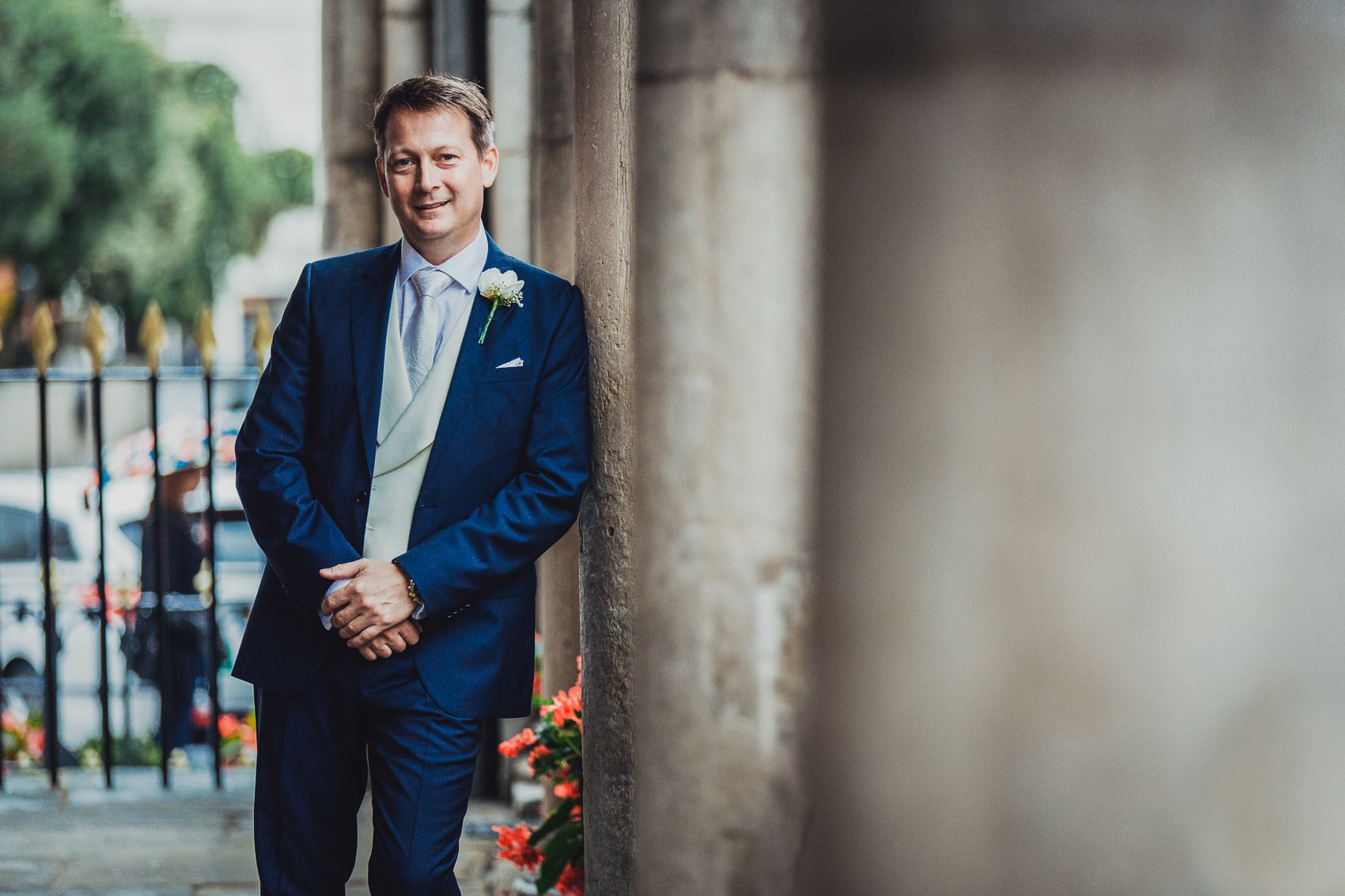 Windsor Guildhall Wedding Photography - Magnus & Tania 3