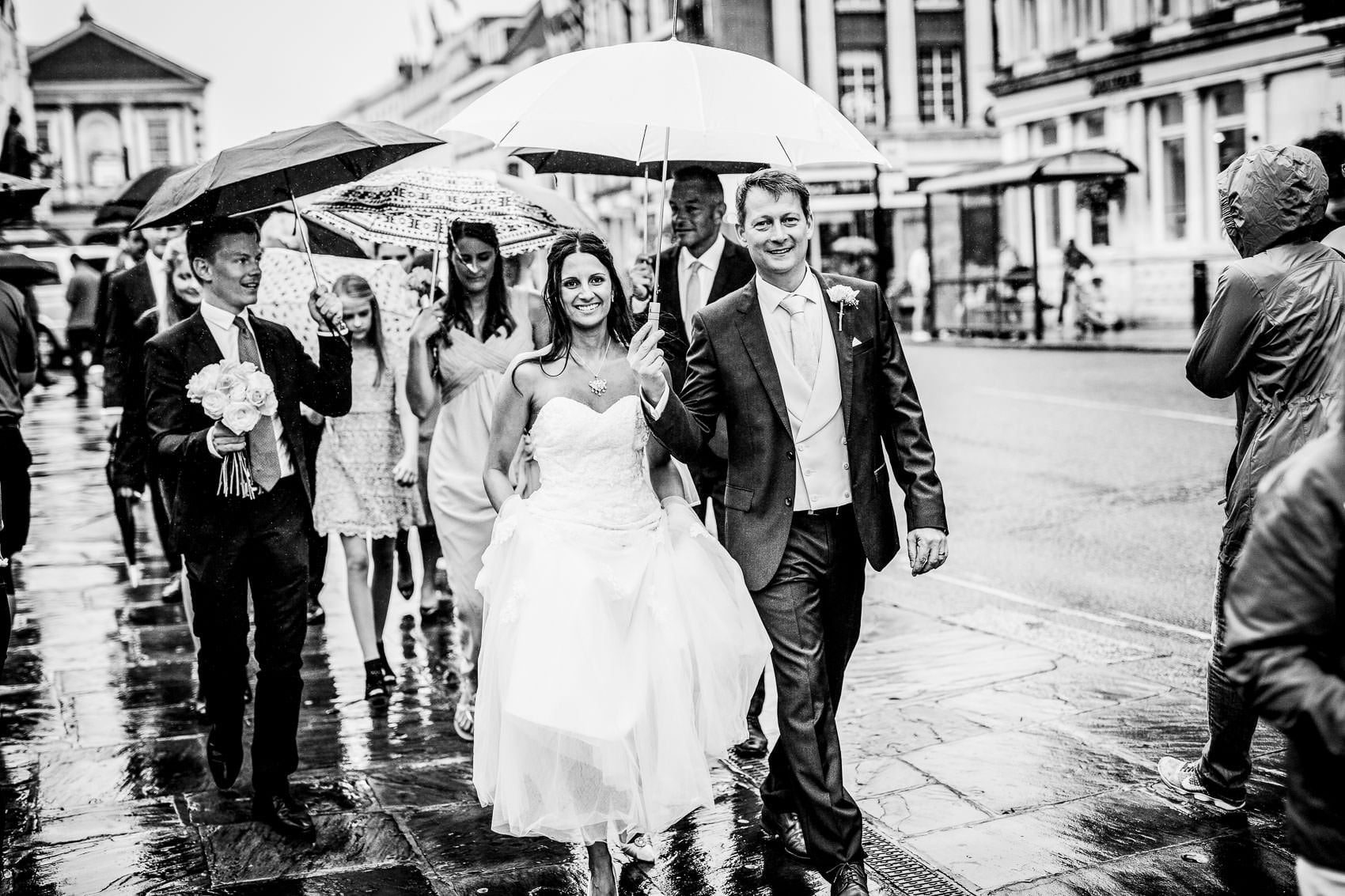 Windsor Guildhall Wedding Photography - Magnus & Tania 24