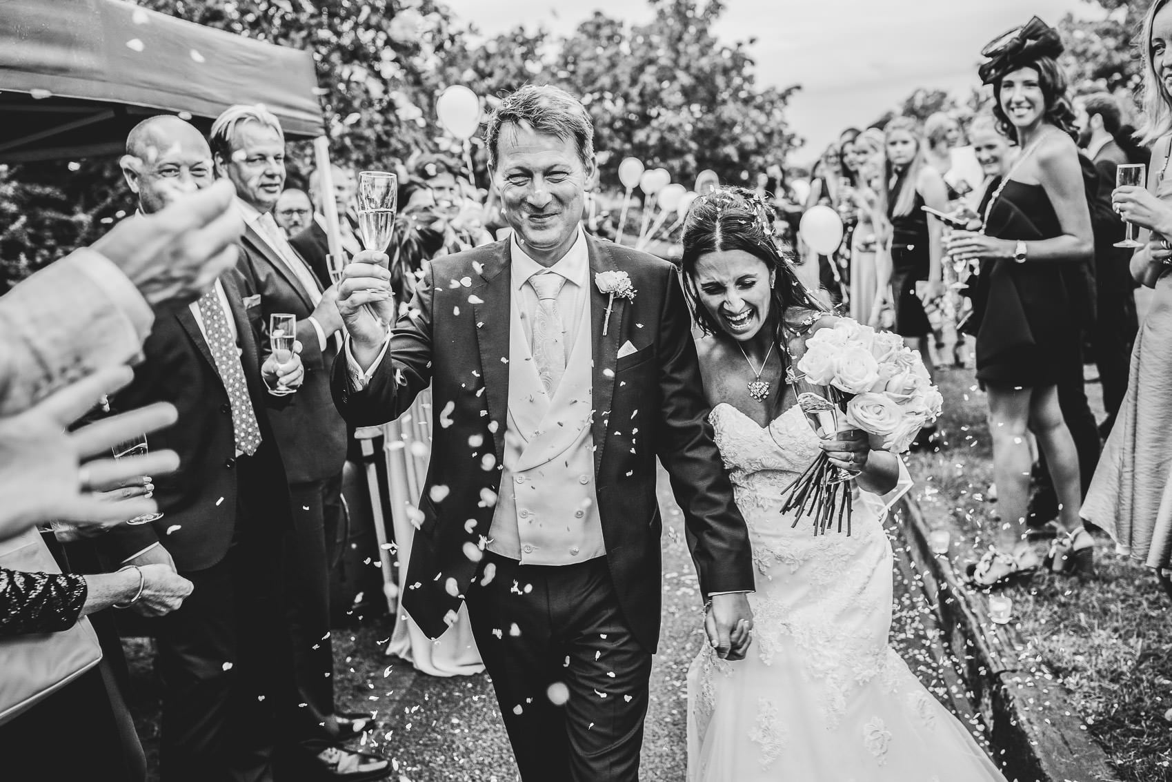 Windsor Guildhall Wedding Photography - Magnus & Tania 34