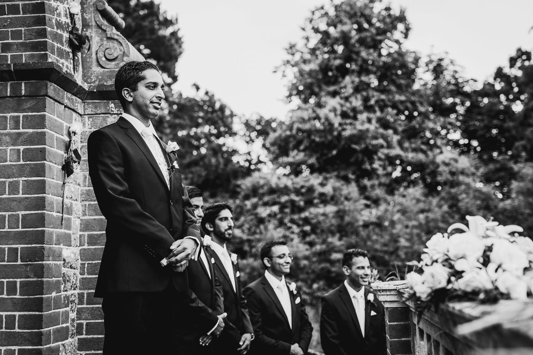 Frensham Heights Wedding Photography 15