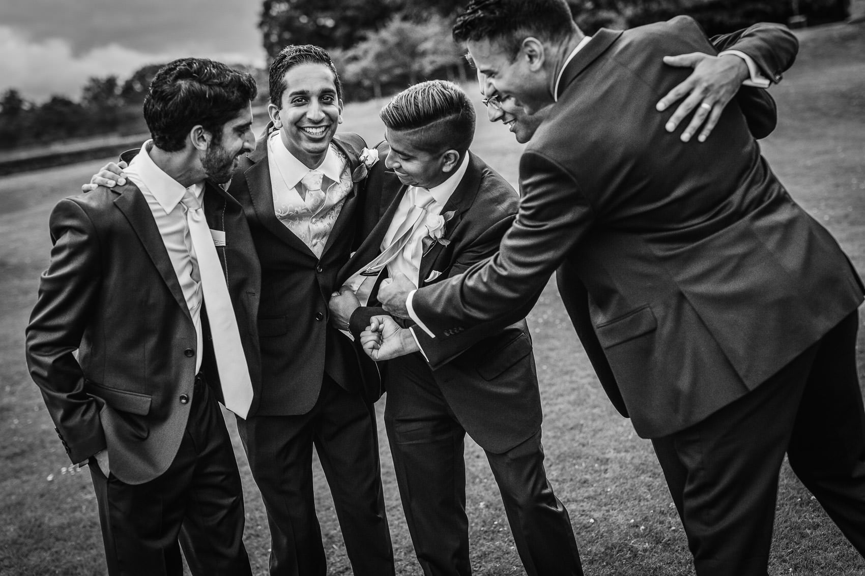 Frensham Heights Wedding Photography 30