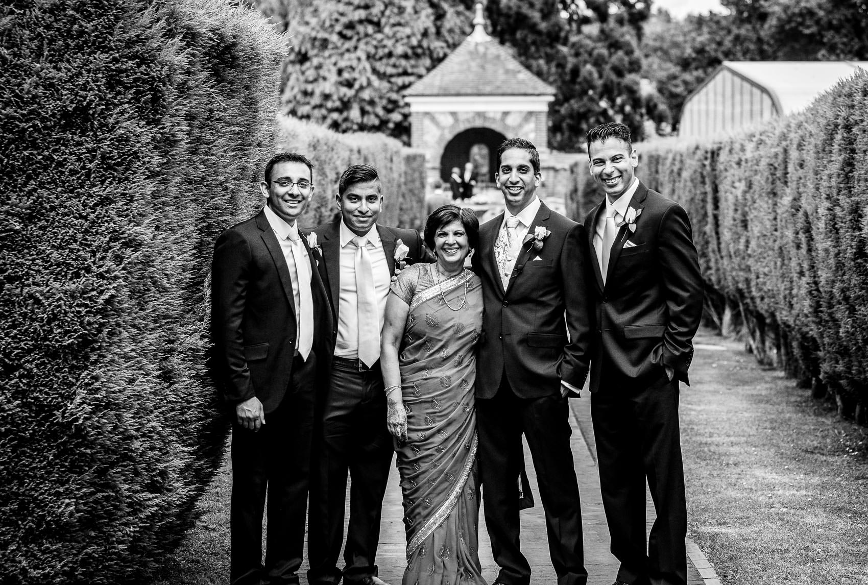 Frensham Heights Wedding Photography 8