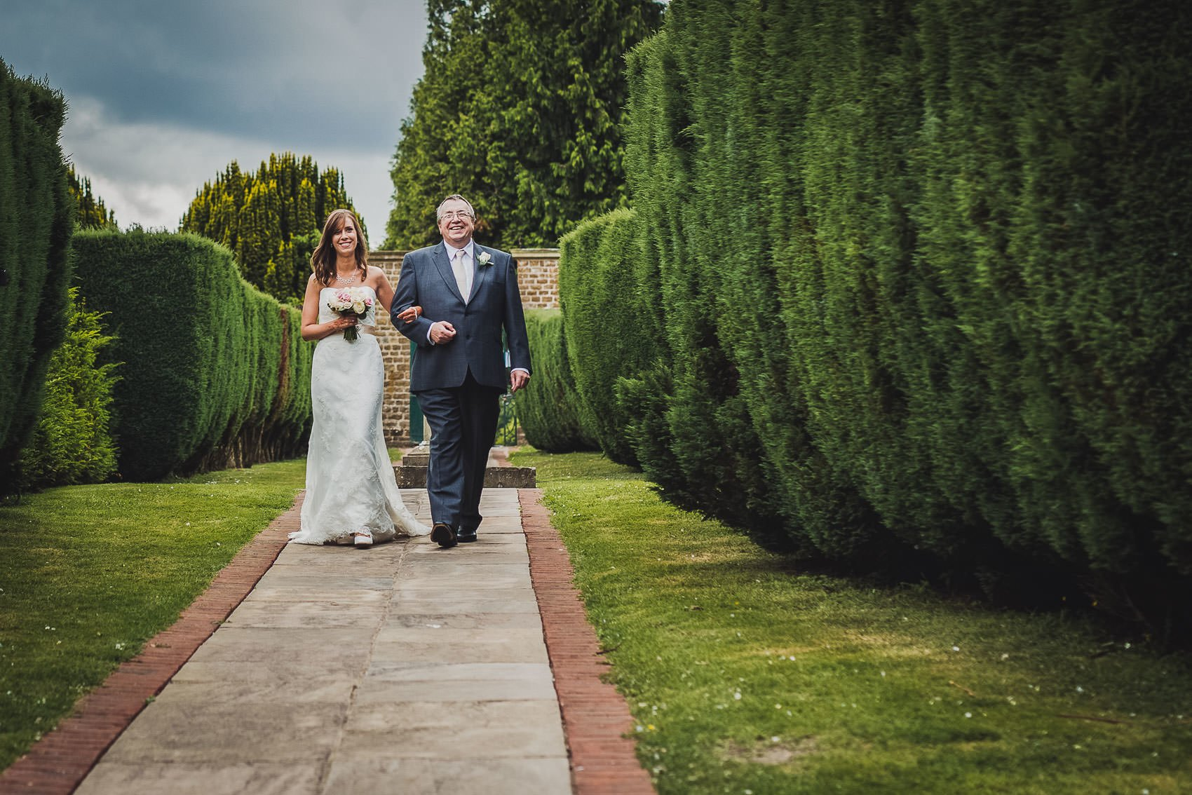 Frensham Heights Wedding Photography 14