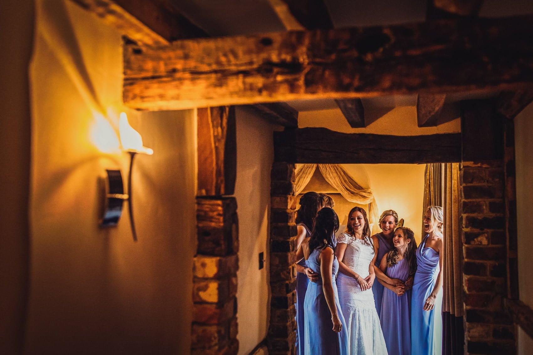 Rivervale Barn Wedding Photographer - Oli and Leyla 13