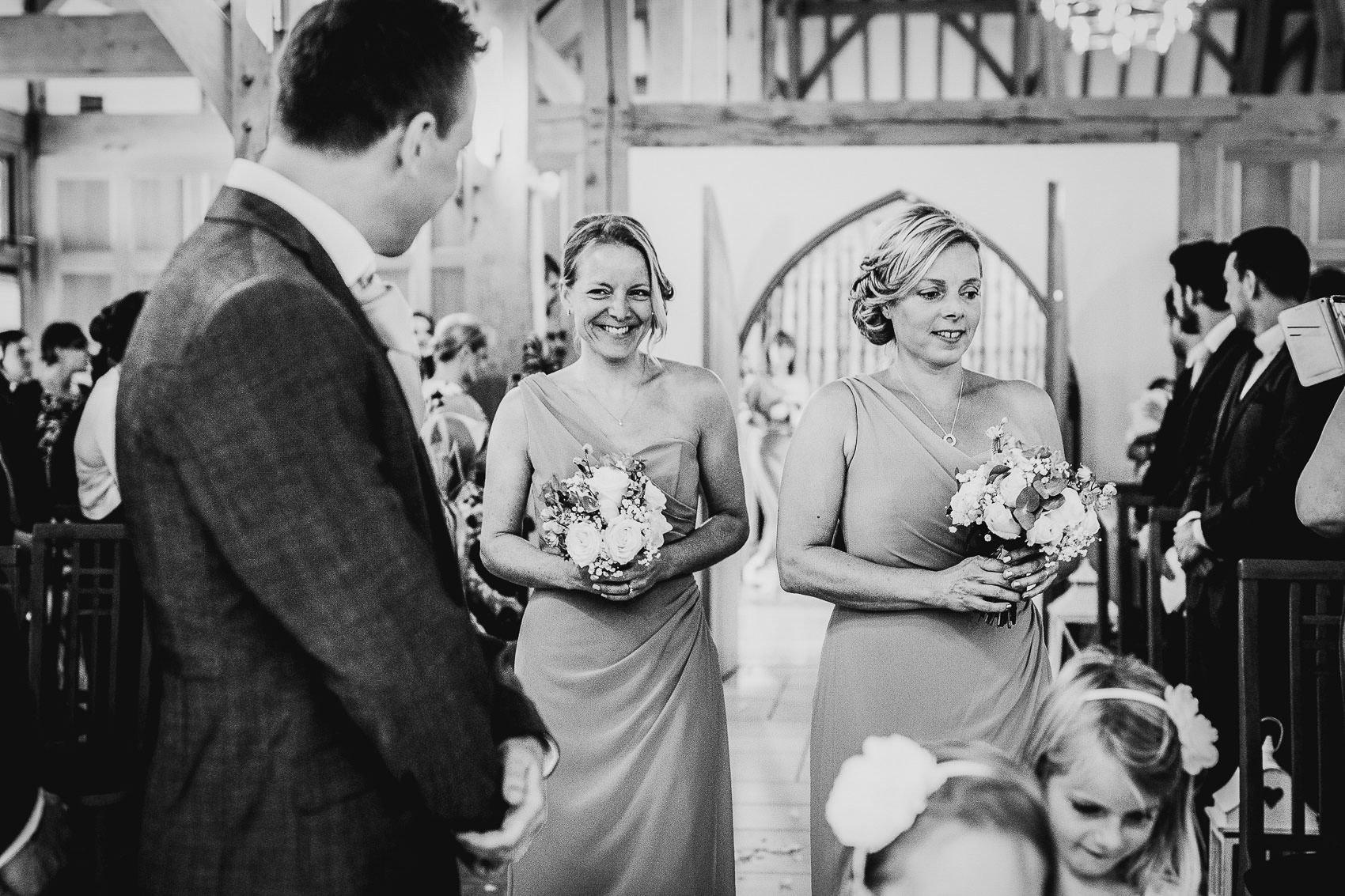 Rivervale Barn Wedding Photographer - Oli and Leyla 16