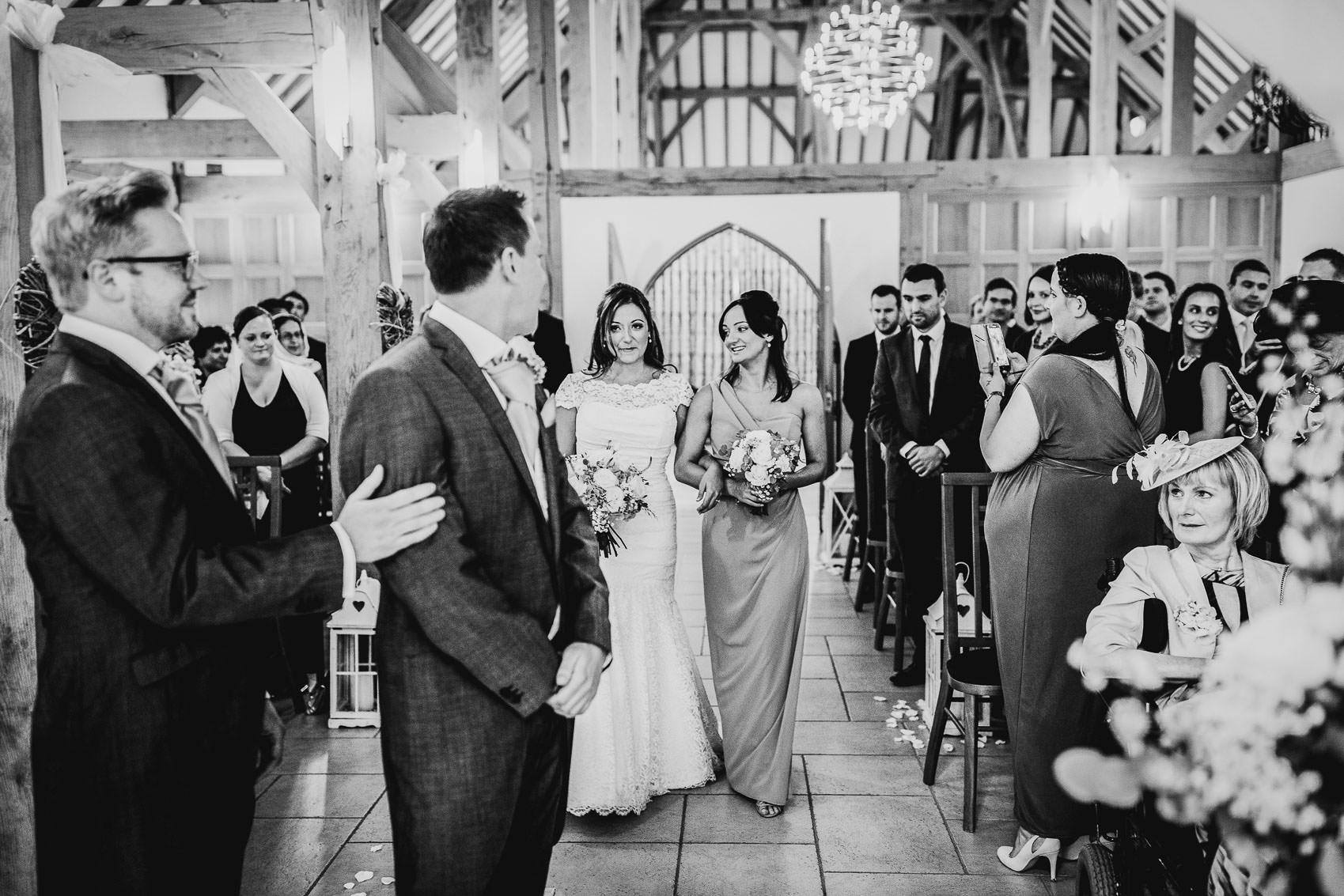 Rivervale Barn Wedding Photographer - Oli and Leyla 17