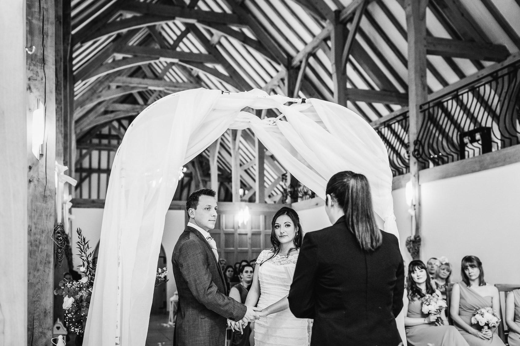 Rivervale Barn Wedding Photographer - Oli and Leyla 18