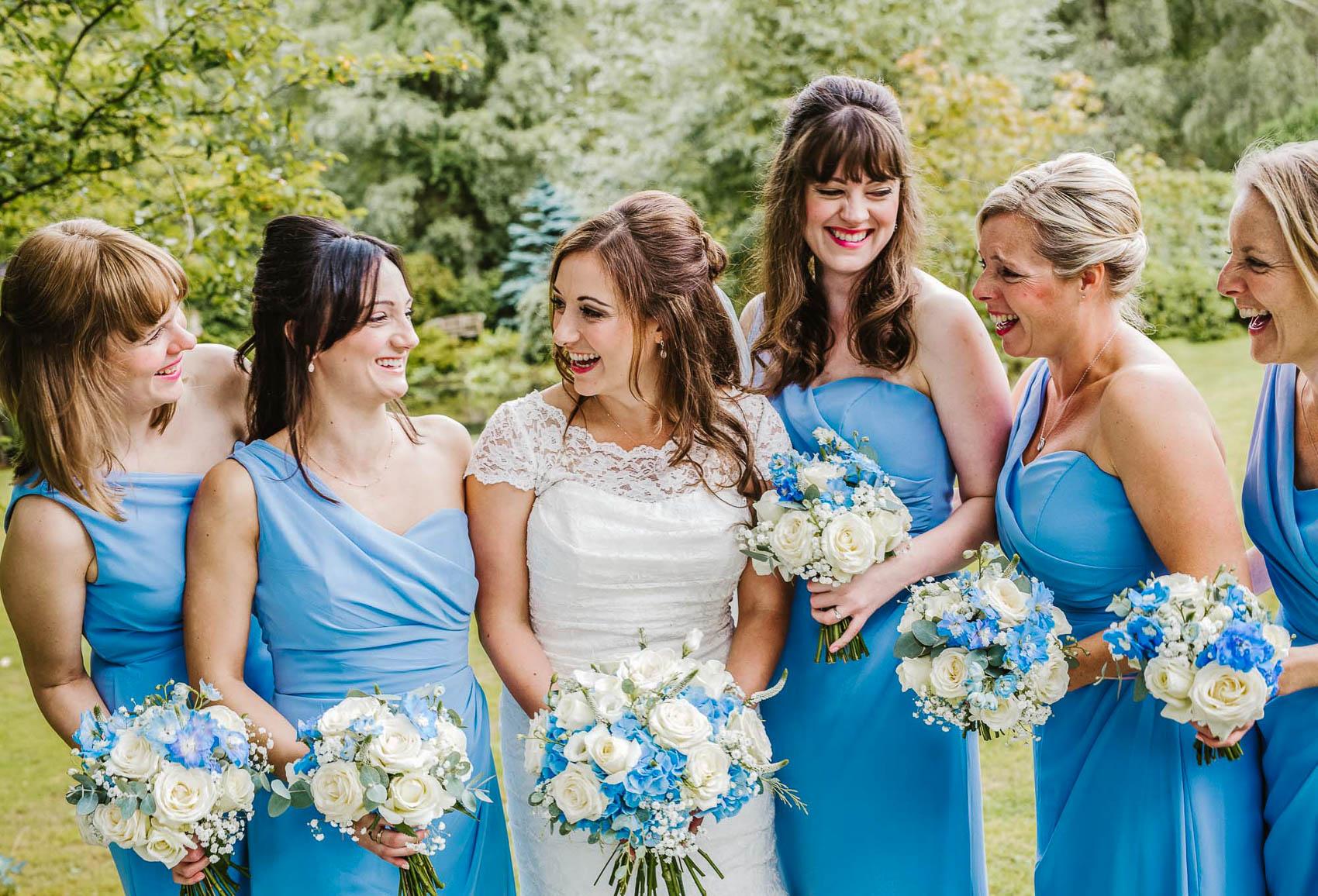 Rivervale Barn Wedding Photographer - Oli and Leyla 29
