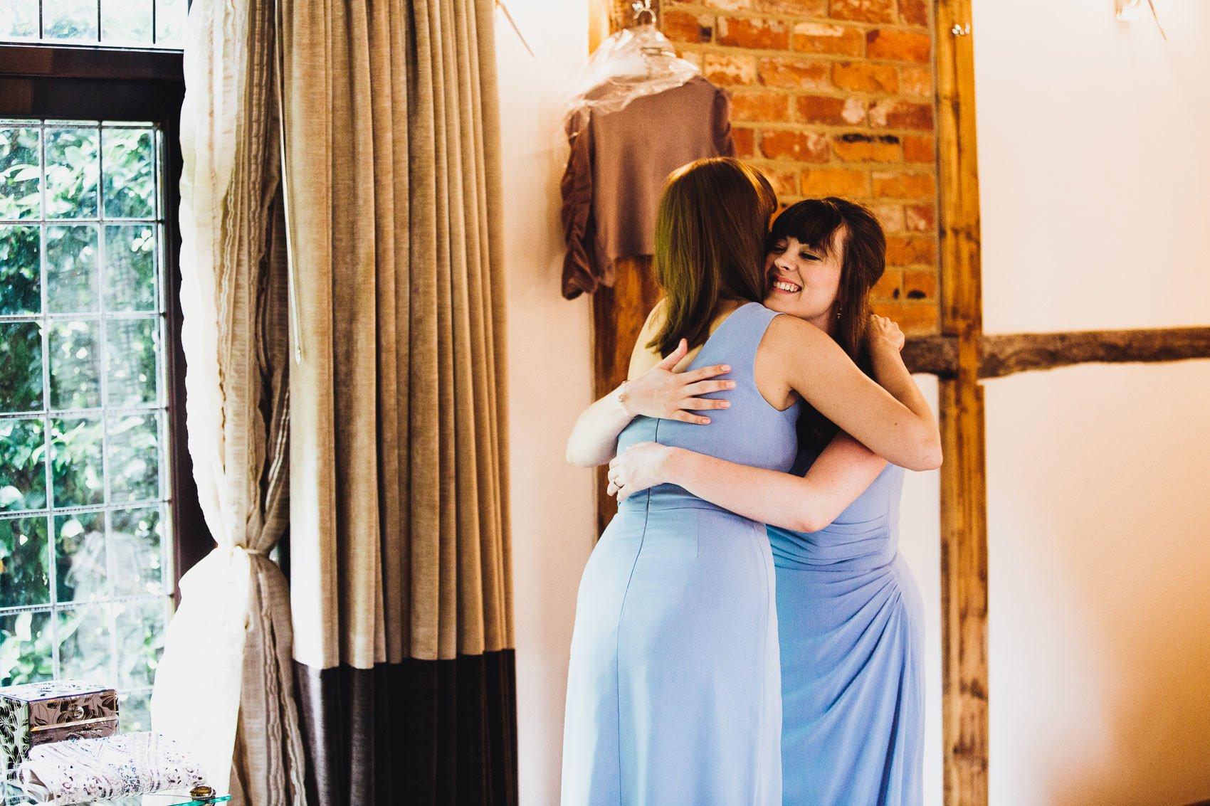 Rivervale Barn Wedding Photographer - Oli and Leyla 6