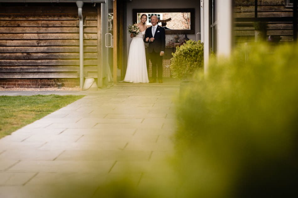 Southend Barns Wedding Photography - Anna and Adam 1