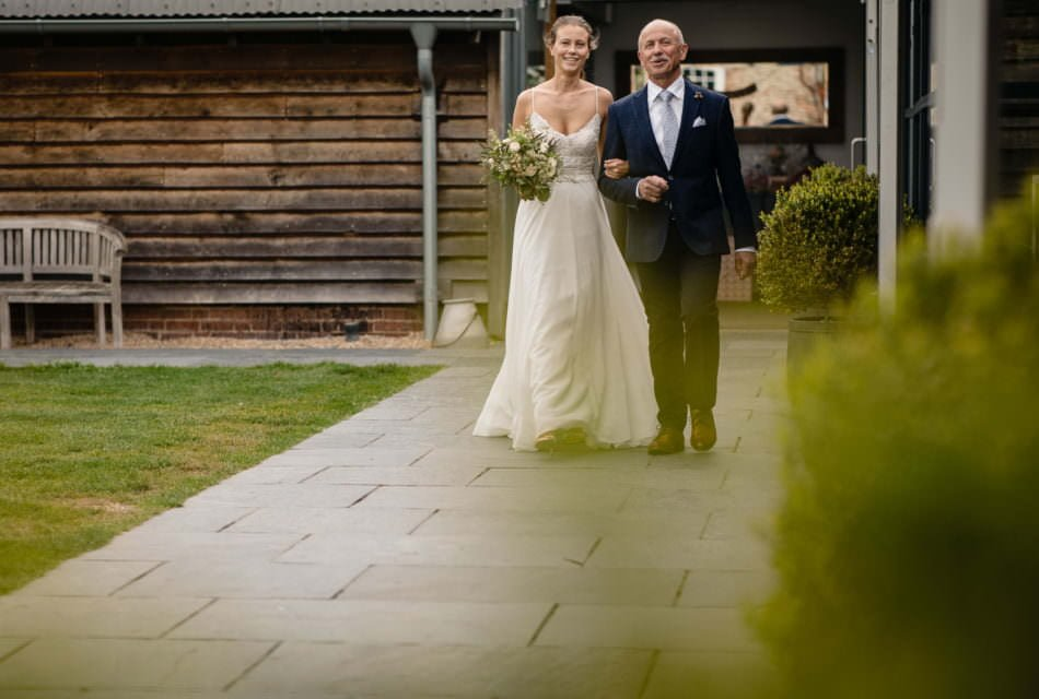Southend Barns Wedding Photography - Anna and Adam 2