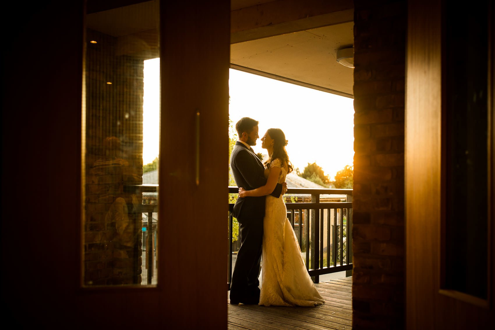 London Wetlands Centre Wedding Photography - Olivia and Matt 58