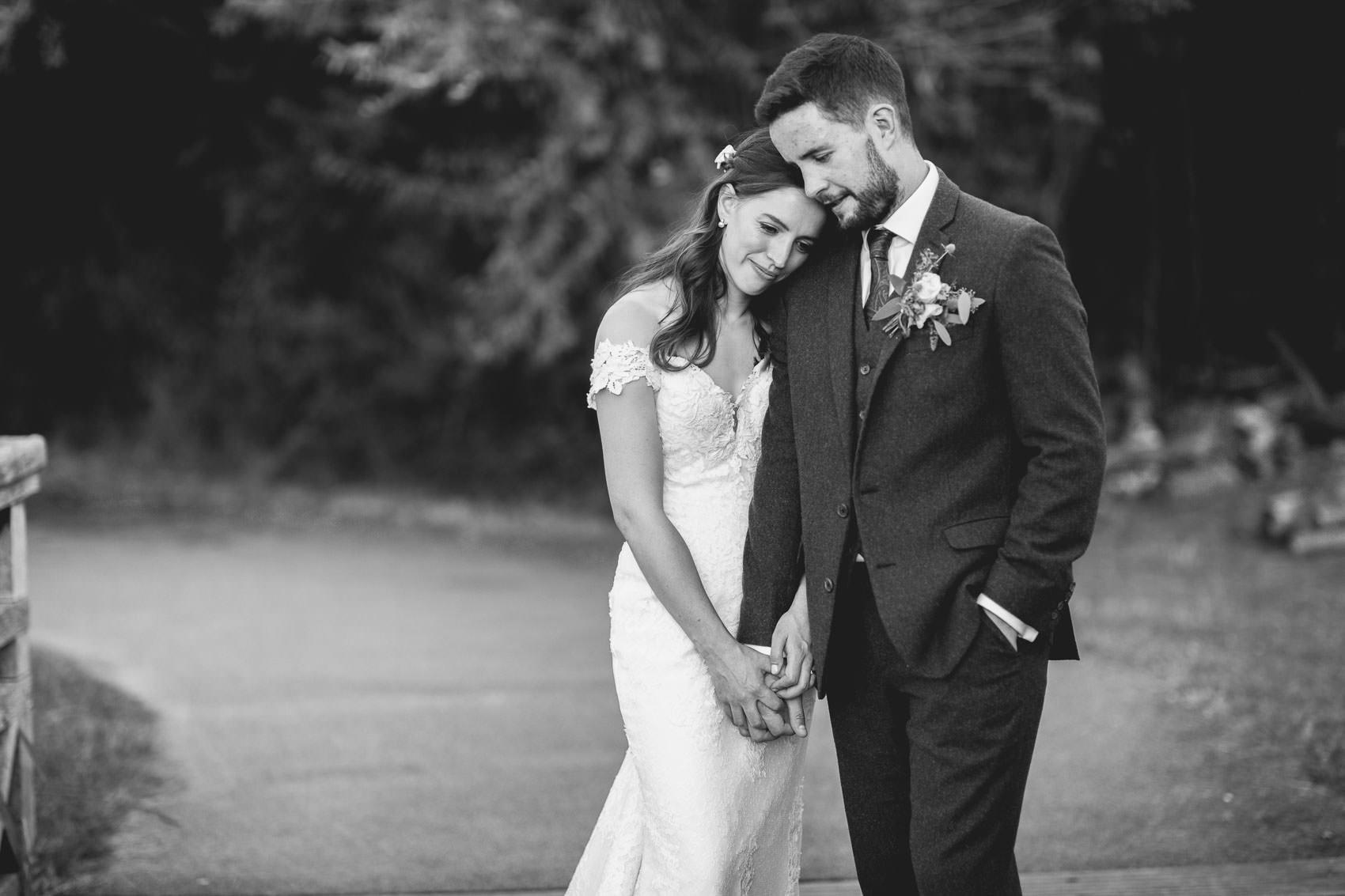 Barnes Wetland Centre wedding photography