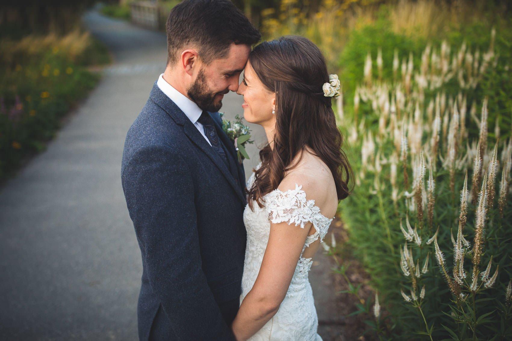 London wetlands Centre Wedding Photographer