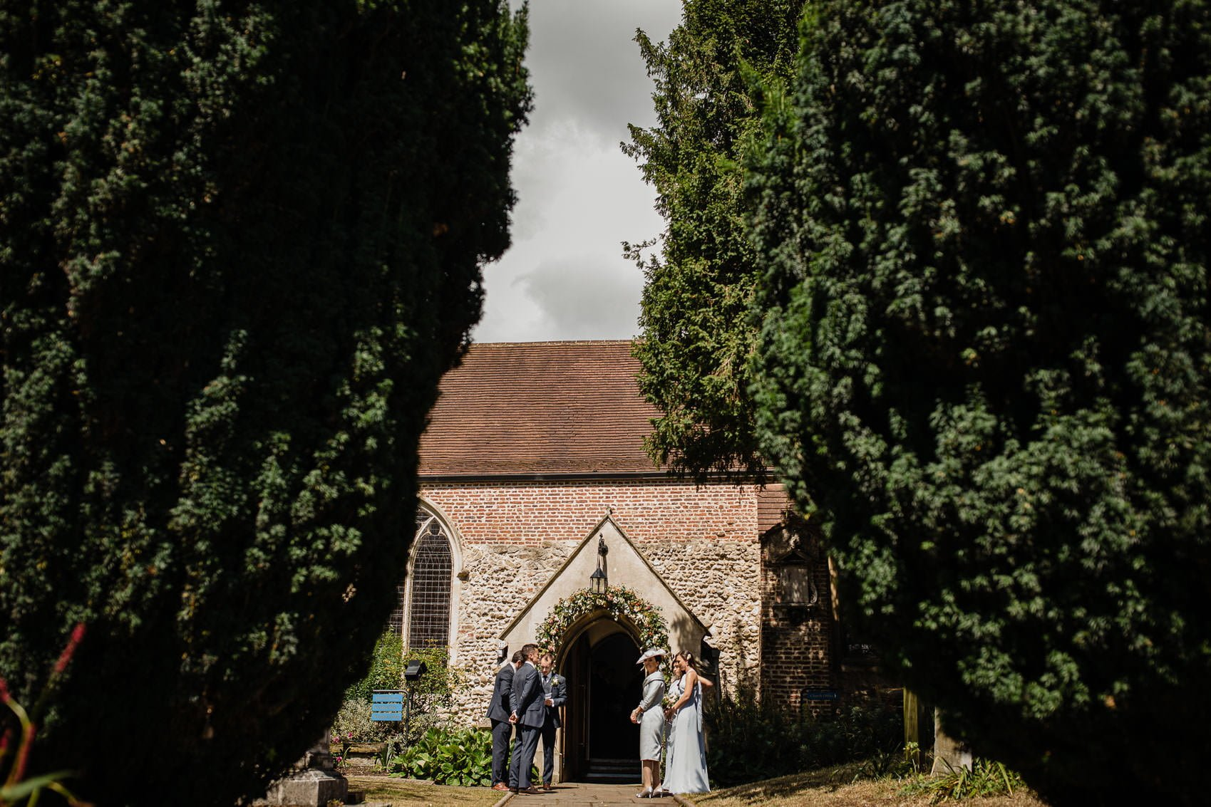 London Wetlands Centre Wedding Photography - Olivia and Matt 25