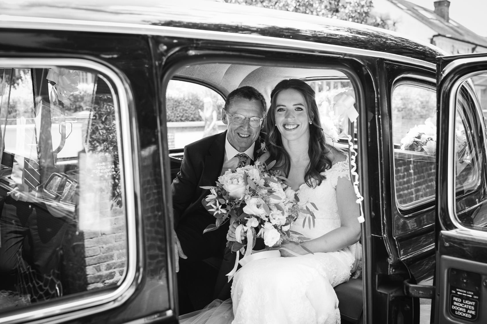 London Wetlands Centre Wedding Photography - Olivia and Matt 26
