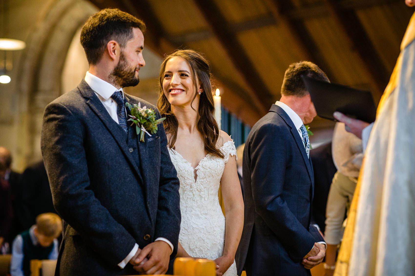 wedding photography in Barnes
