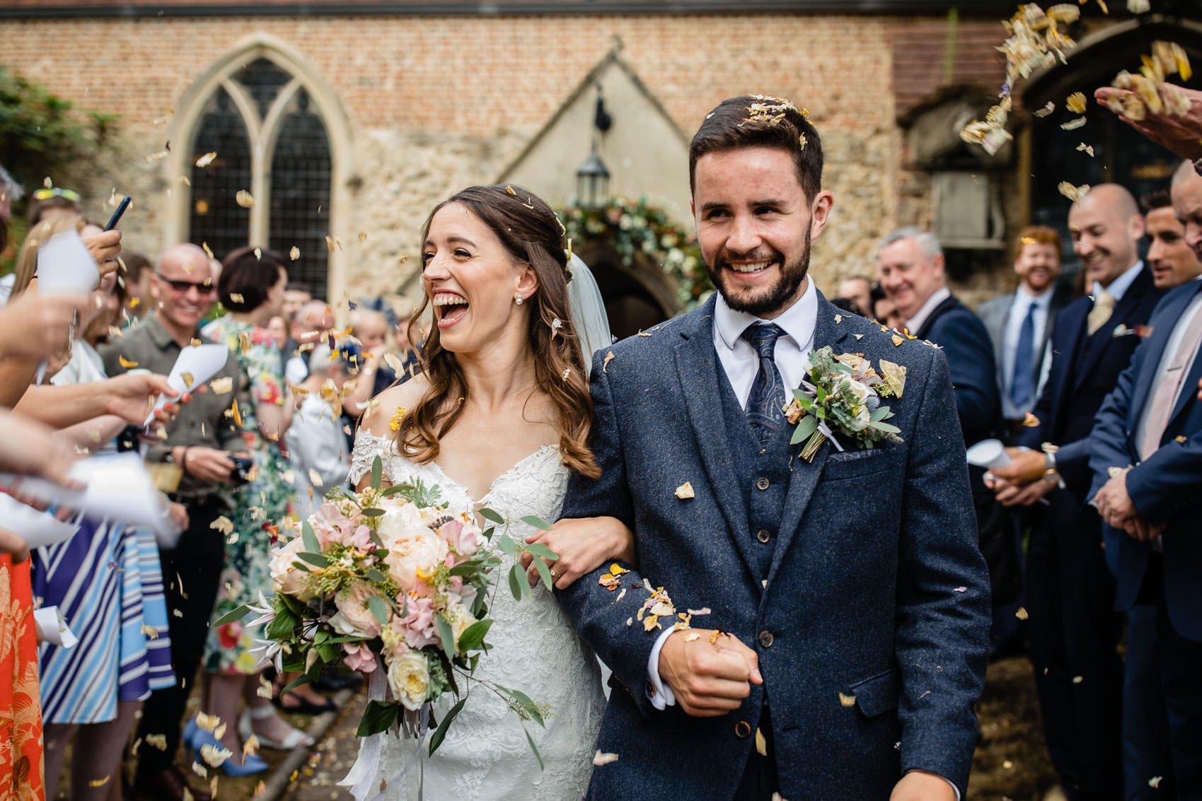 wedding photographer in Barnes