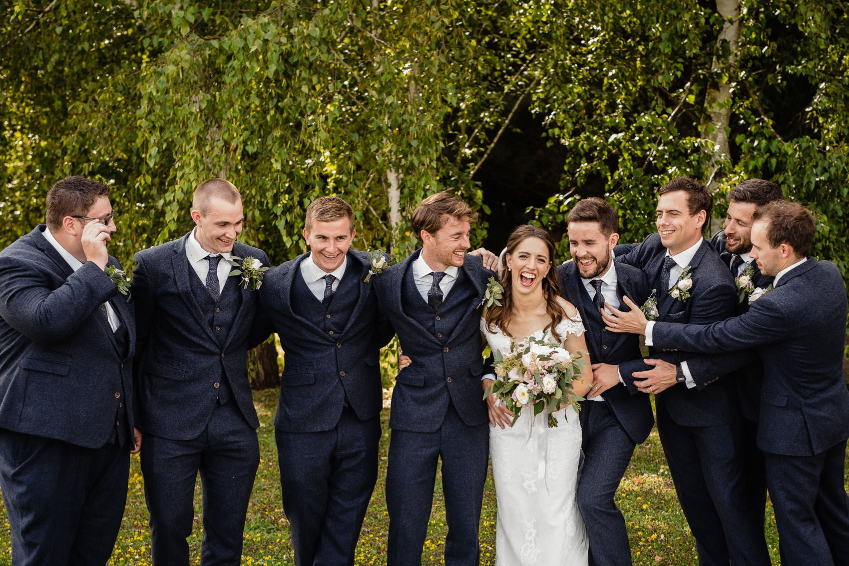 London Wetlands Centre Wedding Photography - Olivia and Matt 55