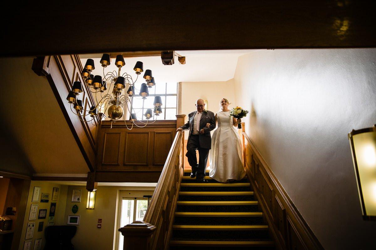 Pembroke Lodge Summer Wedding 10