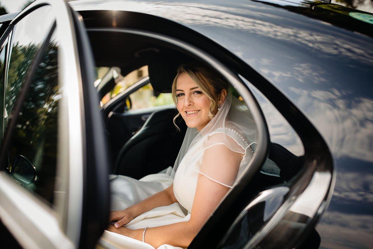 Pembroke Lodge Wedding Photography - Tegan and Andy 17