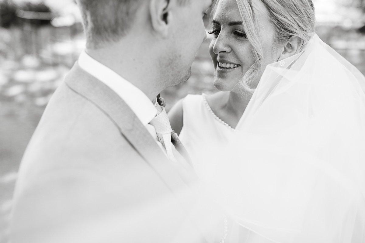 Pembroke Lodge Summer Wedding 26