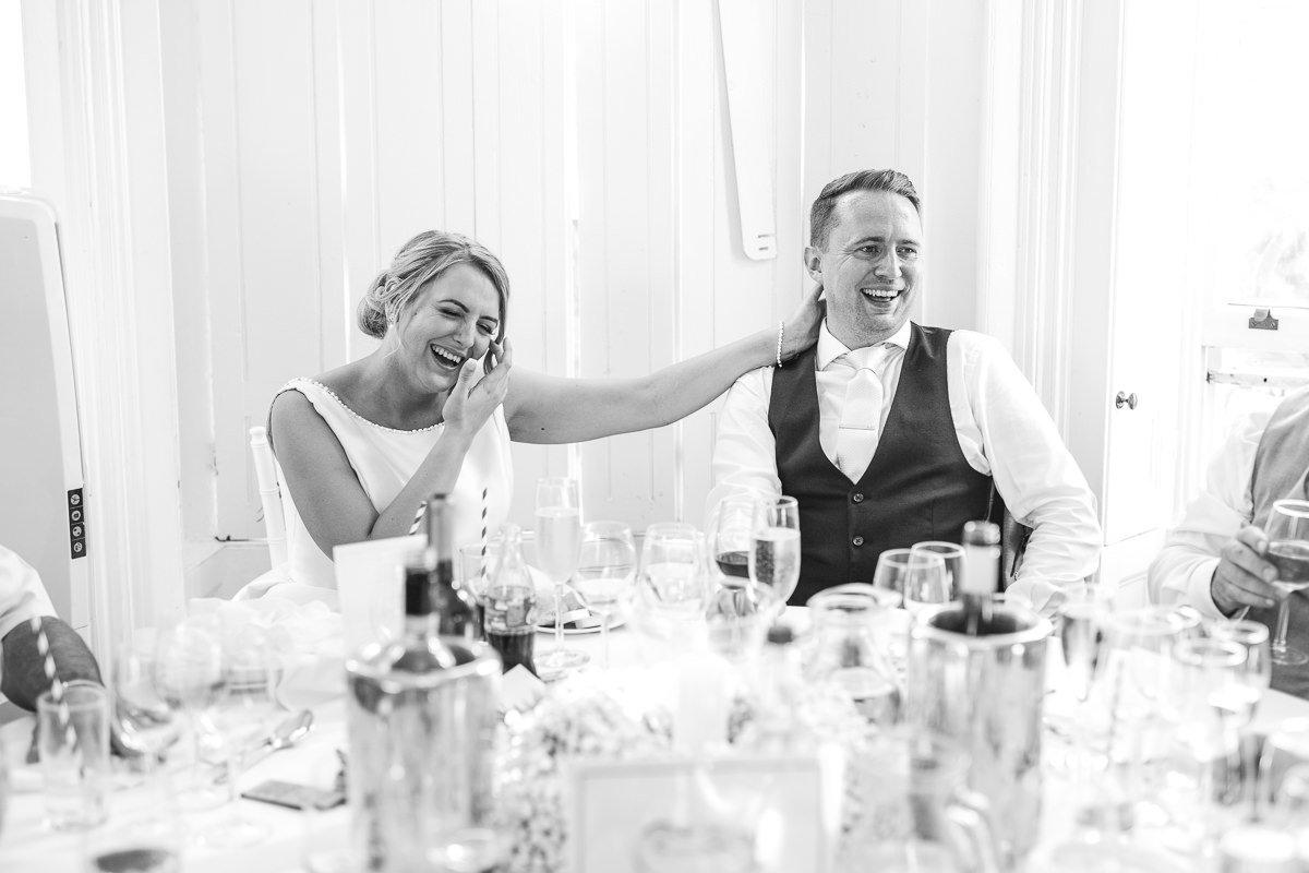 Pembroke Lodge Wedding Photography - Tegan and Andy 37