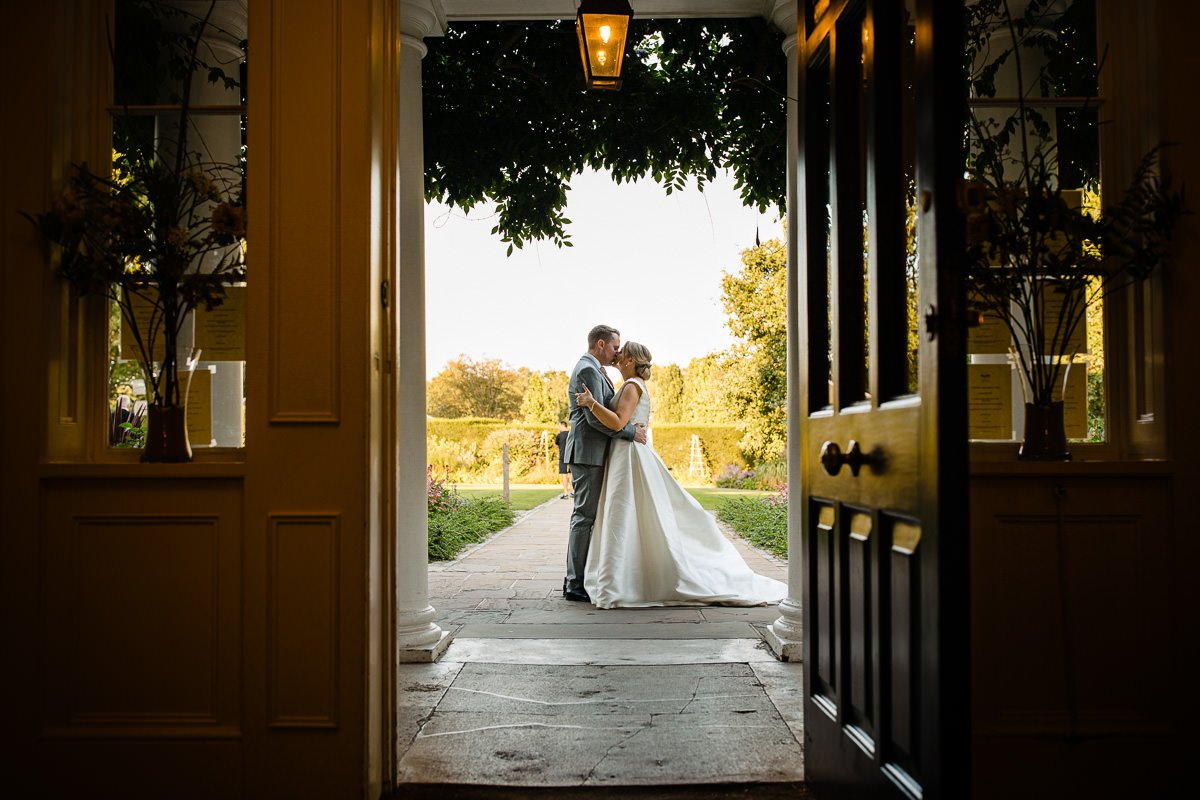 Pembroke Lodge Summer Wedding 36