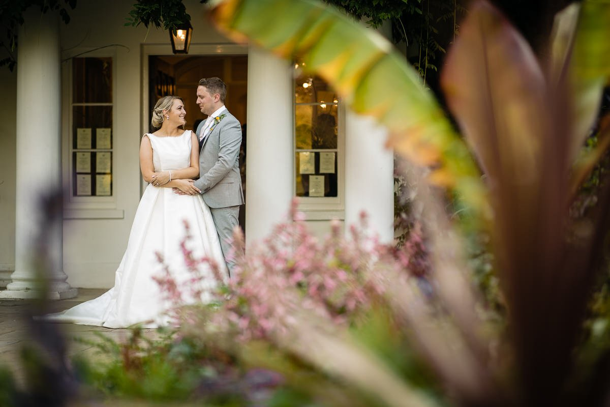 Pembroke Lodge Summer Wedding 38