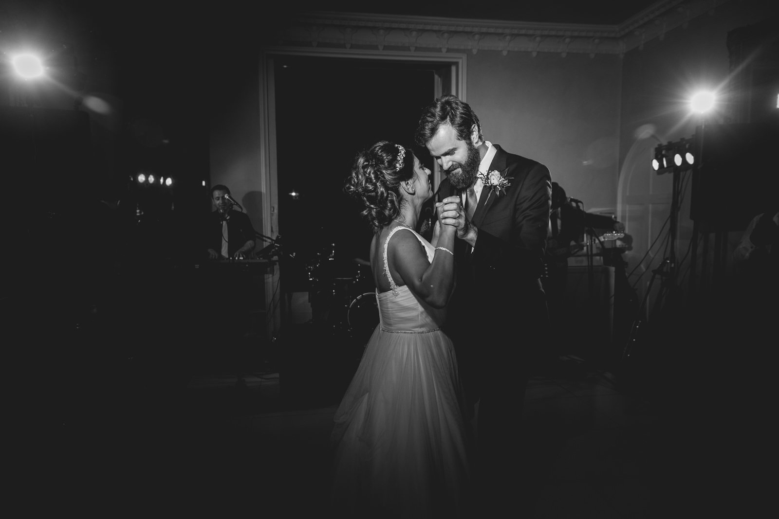 Strawberry Hill House Wedding Photography - Christelle and Nick 53