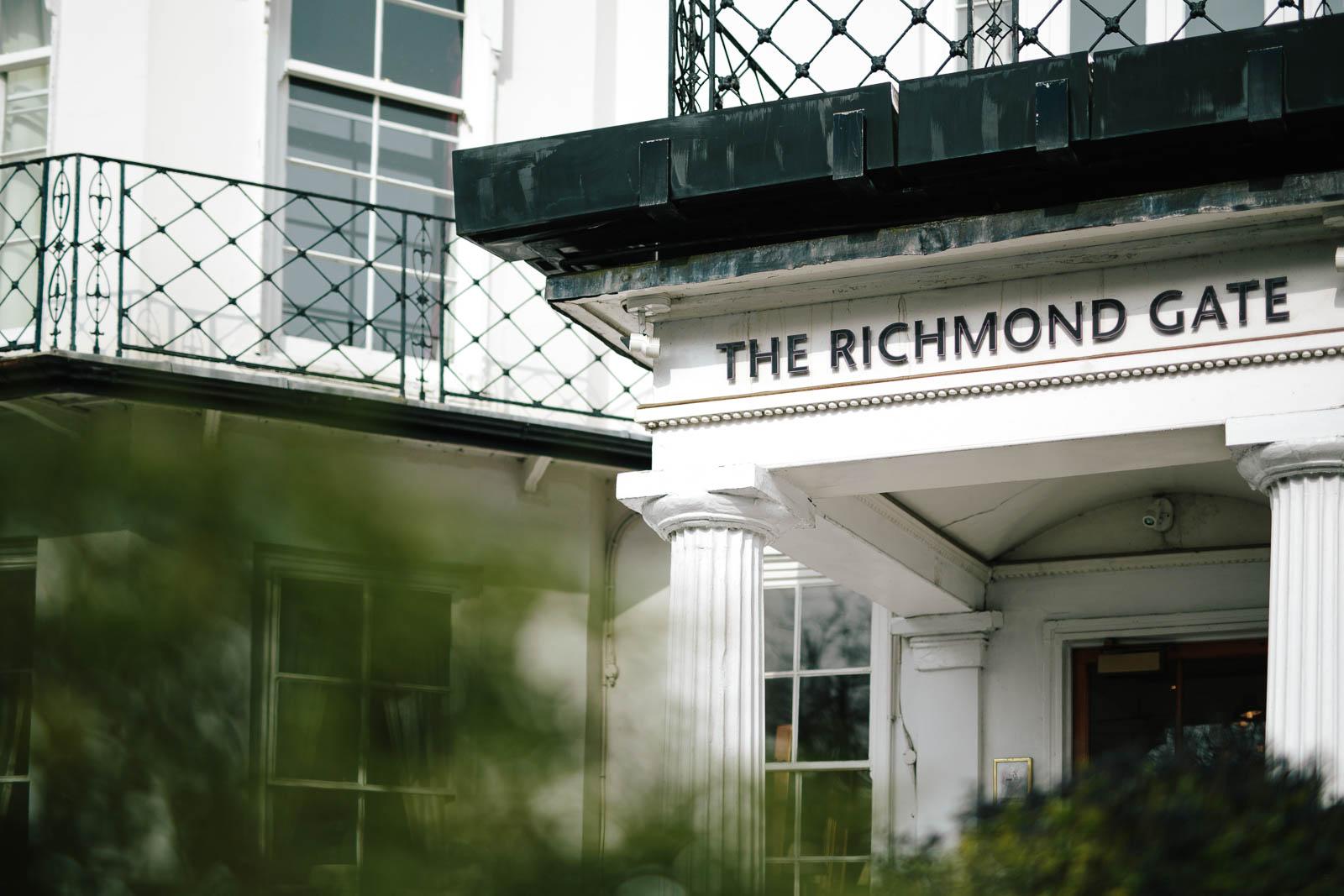 Wedding Venues in Richmond London