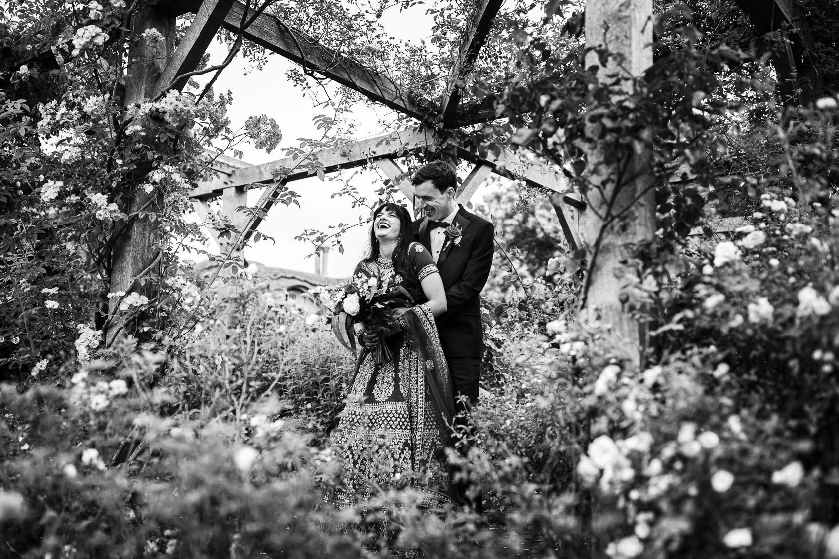 Pembroke Lodge Gorgeous Summer Wedding 21