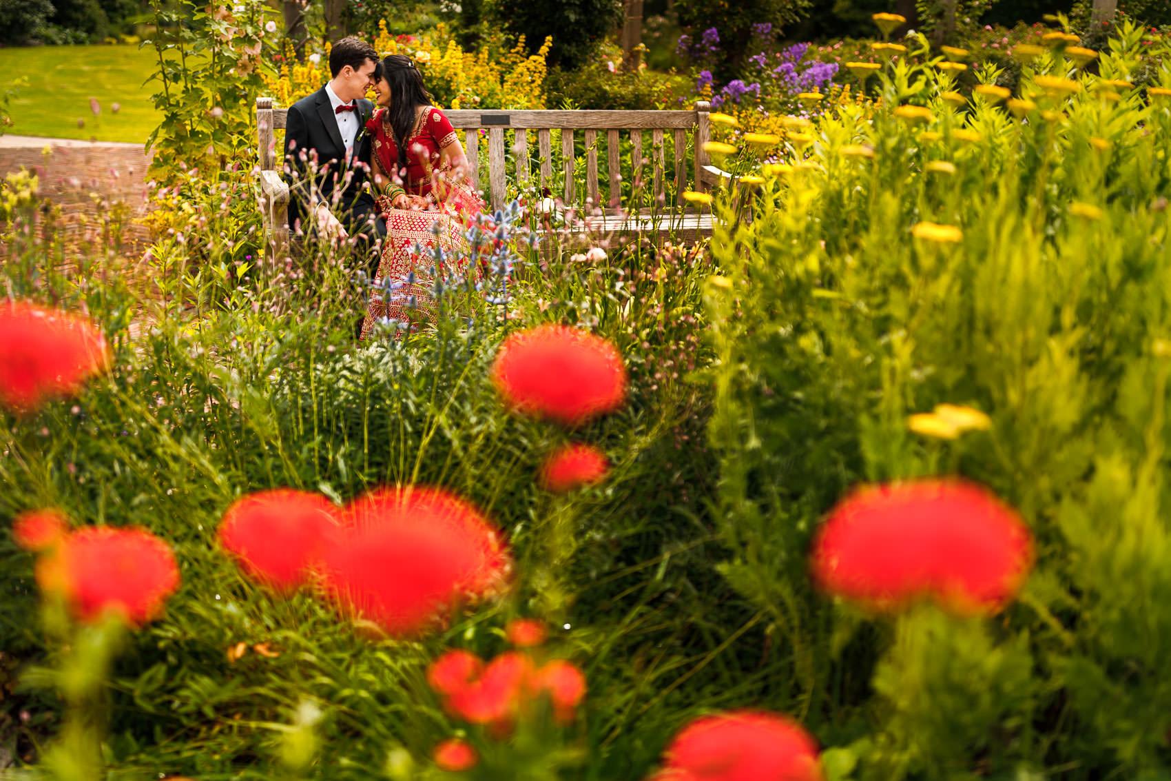 Pembroke Lodge Gorgeous Summer Wedding 23